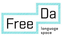 Logo de Freeda Language Space
