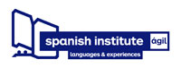 Logo of Audio Gil - Spanish Institute