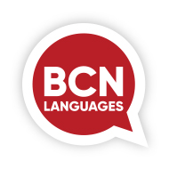 Logo de BCN Languages