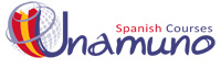 Logo of Spanish Courses Unamuno
