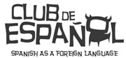 Logo de Club de Español, Spanish as a Foreign Language