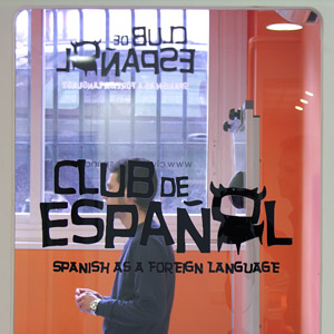 Foto de Club de Español, Spanish as a Foreign Language