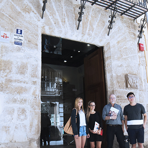 Photo de Enforex Valencia