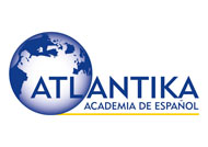 Logo of Academia Atlantika
