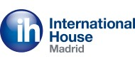 Logo de International House Madrid