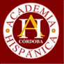 Logo of Academia Hispánica